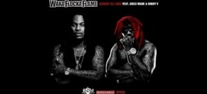 Waka Flocka Flame - Against All Odds (feat. Gucci Mane)